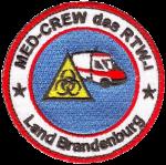 RTW-I Land Brandenburg